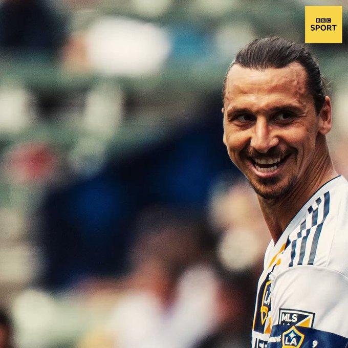 Happy Birthday Zlatan Ibrahimovic!!
