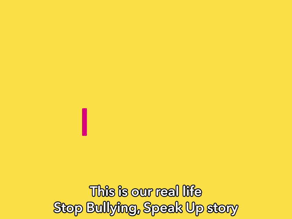 Visit IncludeSomeone.com to record your inclusive act and make a difference by stopping bullying before it starts. #IncludeSomeone today! ✨🗣️💖 Cartoon Networks #StopBullyingSpeakUp is partnering with @PACER_NBPC to bring inclusion to classrooms everywhere!