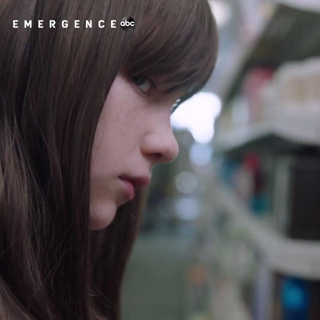 @EmergenceABC's photo on #Emergence