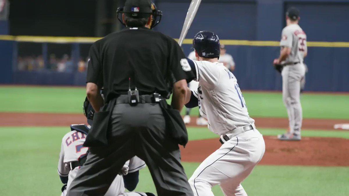 @MLB's photo on #RaysUp