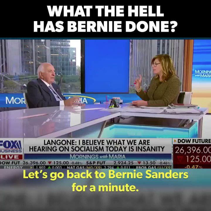 Ken Langone, the billionaire founder of the Home Depot, wants to know what well do for working people. First of all, Ken, well stop corporations like yours from paying workers starvation wages to make billionaires like you even richer.