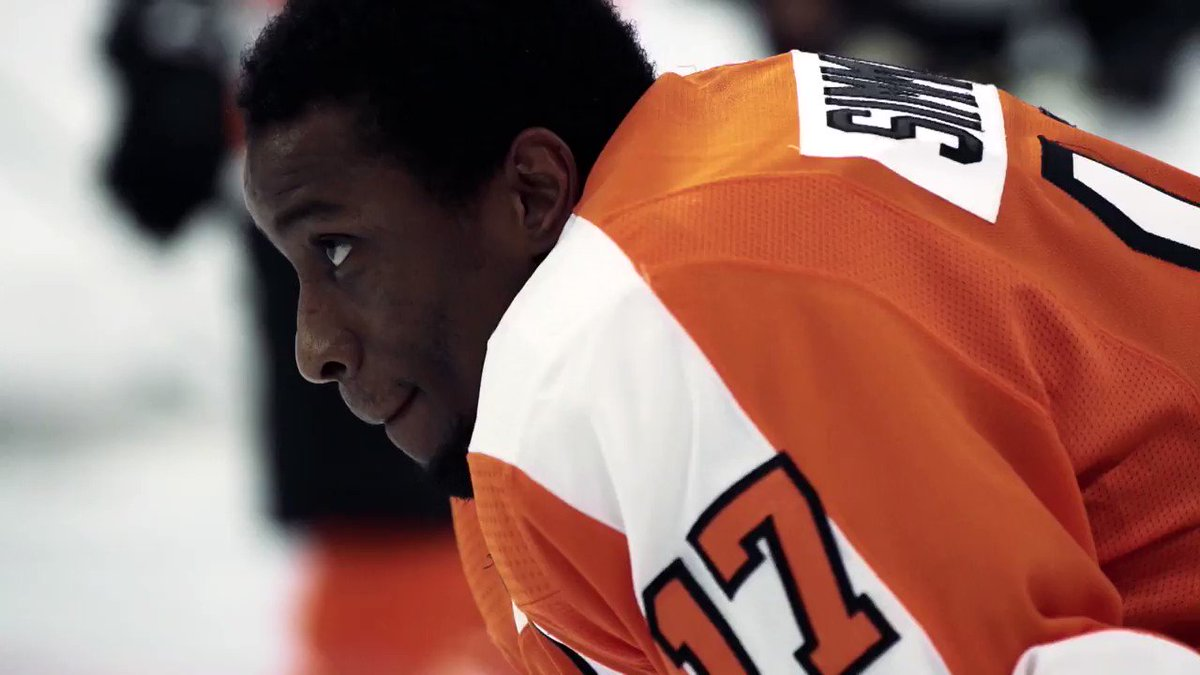 The Wayne Train may have left Philly but we'll always share the memories. Thanks for everything, @Simmonds17.
