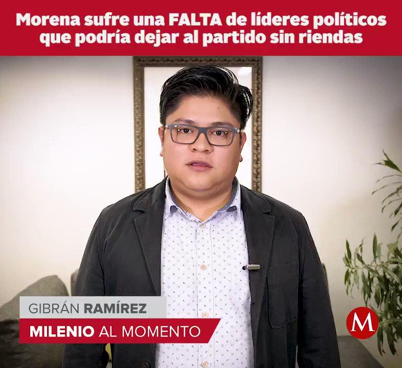 ▶#MILENIOAlMomento | Cuando Salinas llegó al poder, traía las reformas ya escritas y entró a consumar la revolución neoliberal. ¿Y la 4T qué horizonte se está planteando para estos seis años?La opinión de Gibrán Ramírez (@gibranrr)