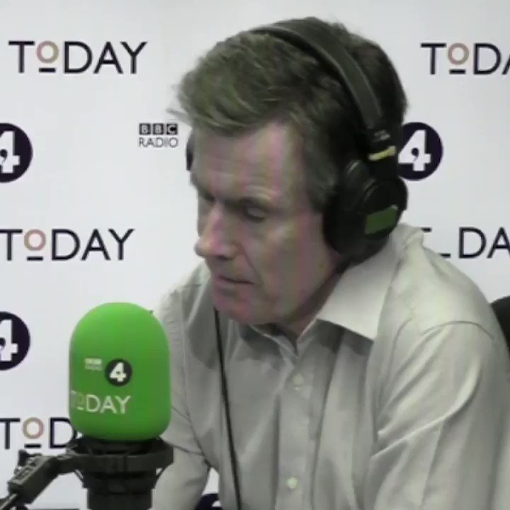 The UKs security arrangements will have to start again with a blank sheet of paper if theres a no-deal Brexit says ex-MI6 chief Sir John Sawers #r4today bbc.in/2M1Mjjh