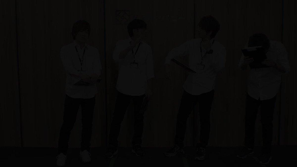 【配信開始】「刺客現る!? K4vsK4」特級社員『四天王』が登場!どちらが本当のK4か決める男たちの熱いゴングが鳴り響く――ニコニコ:YouTube:#K4カンパニー#小松昌平 #益山武明 #増元拓也 #濱健人#笠間淳 #狩野翔 #熊谷健太郎 #梶原岳人