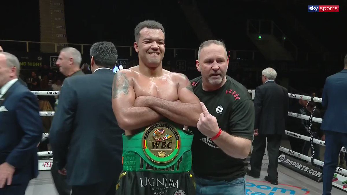 💪 @TommyMac90 wins on foreign soil! 🥊 🇮🇹 Here are the best bits from an awesome fight between Tommy McCarthy & Fabio Turchi in Rome
