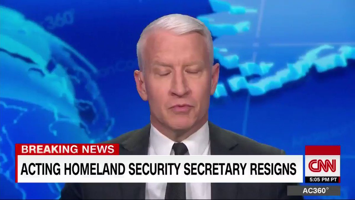 Listen to what the President said about the ambassador... see if you can catch the incredibly obvious lie. Anderson Cooper examines Trumps statement saying he doesnt know former US Amb. Marie Yovanovitch, a claim that is contradicted by the transcript. cnn.it/2MCOV6x
