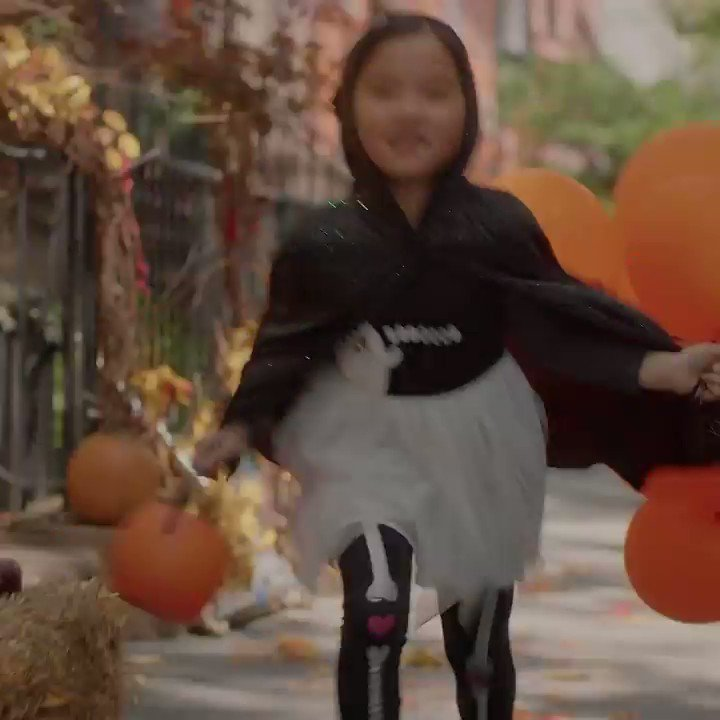 Tricks, treats, the scary and the sweet — our #H...