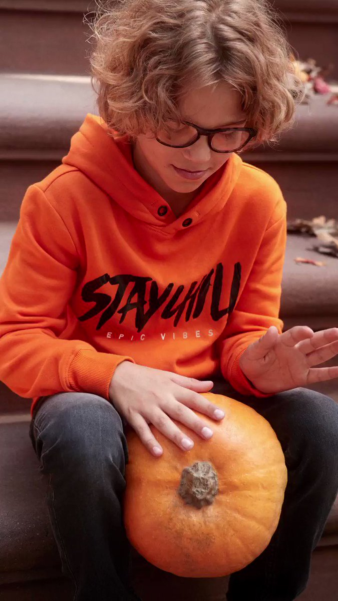 Forget carving, pumpkin drumming is all the rage t...