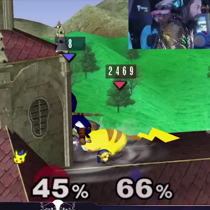 Those poor ankles @C9Mang0 how could you?