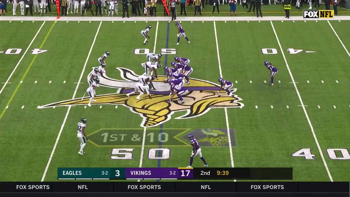 Don't want to defend Diggs? You're going to regret that decision.