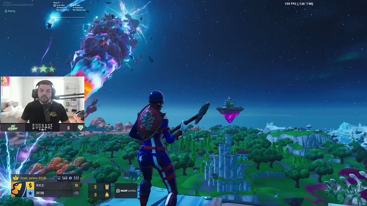 Is Fortnite Down Is It Just Hype And Is It All Elon Musk S