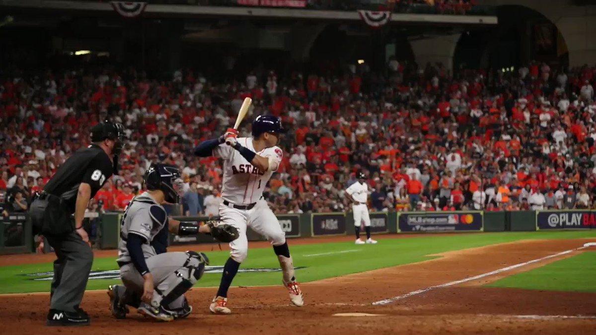 @MLB's photo on Carlos Correa