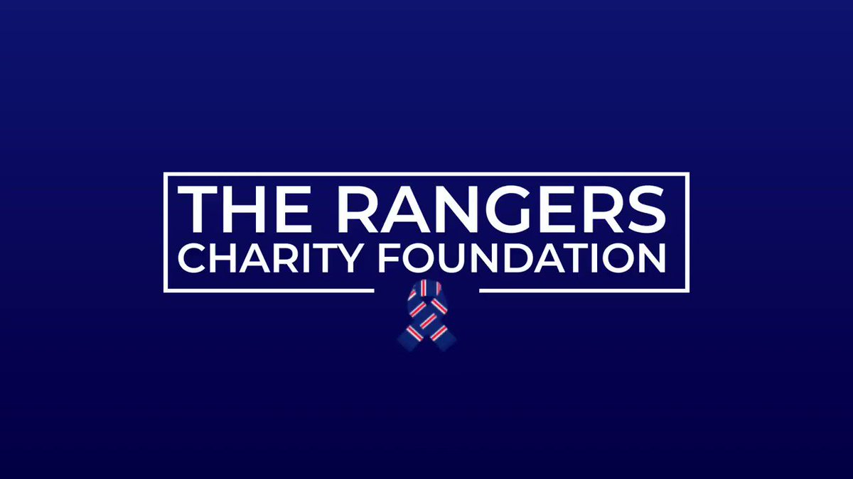 💻@RFC_Charity recently invited an aspiring sports journalist to Ibrox earlier this month for the chance to join the club's media team for the day: https://rng.rs/2ONc74G #EveryoneAnyone