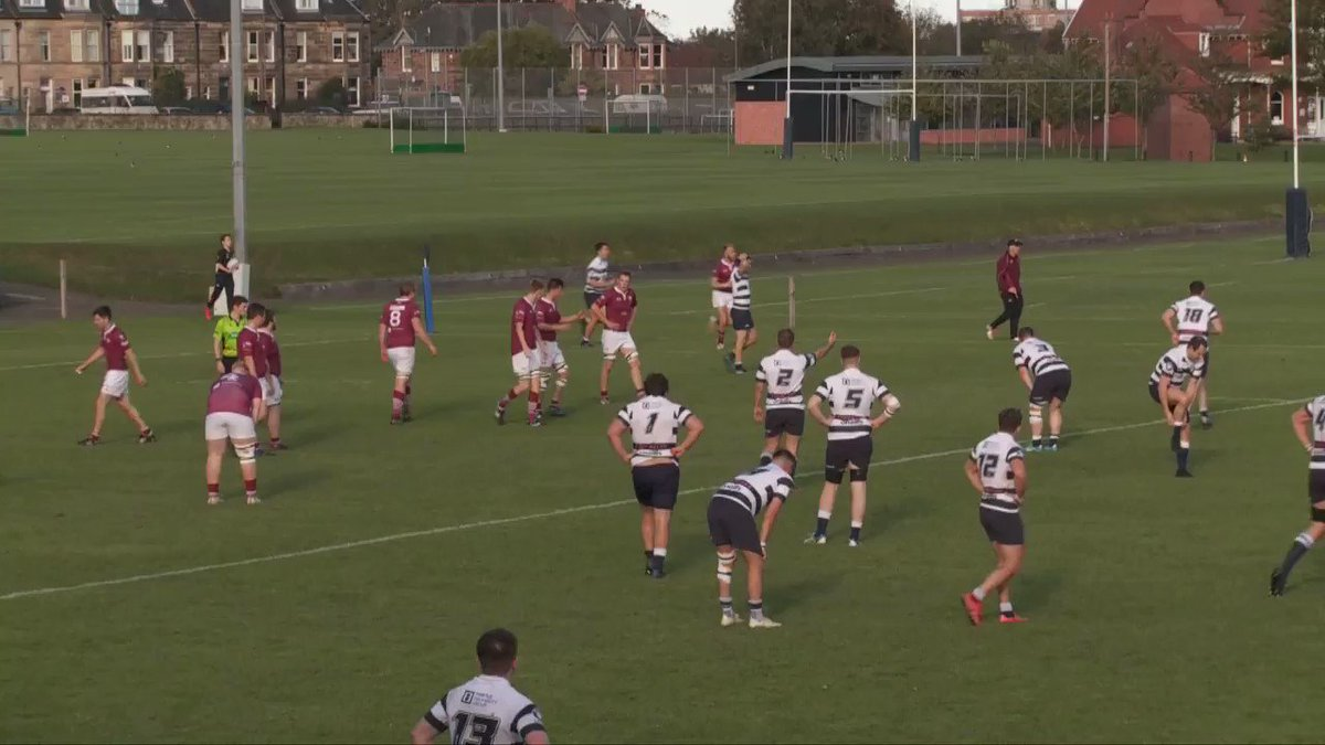 WATCH | Round 6⃣ of the Tennents Premiership & National 1 Full highlights from @MarrRugby v @SelkirkRFCInfo and @HeriotsRugby v @Gala_Rugby 📺 scottishrugby.org/fanzone/round-…