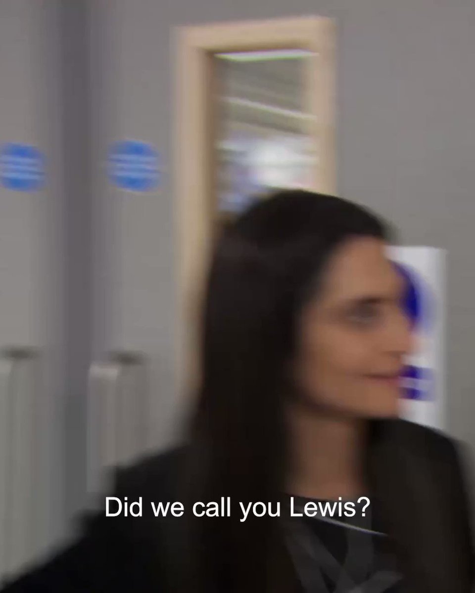 School teachers at the end of term be like… #TheApprentice