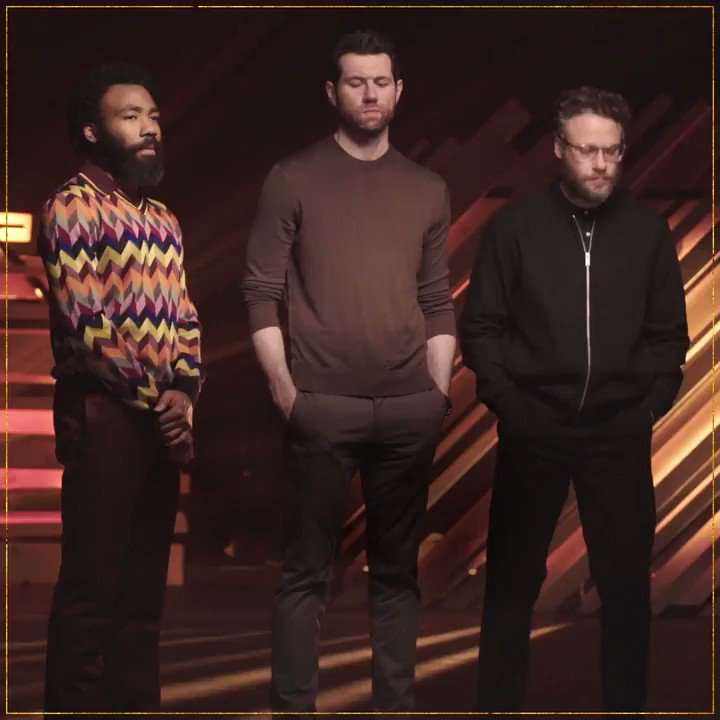 Bring all the laughs to your movie night with @donaldglover, @Sethrogen, and @billyeichner! Disneys #TheLionKing is now on Digital: di.sn/6000ECcxA