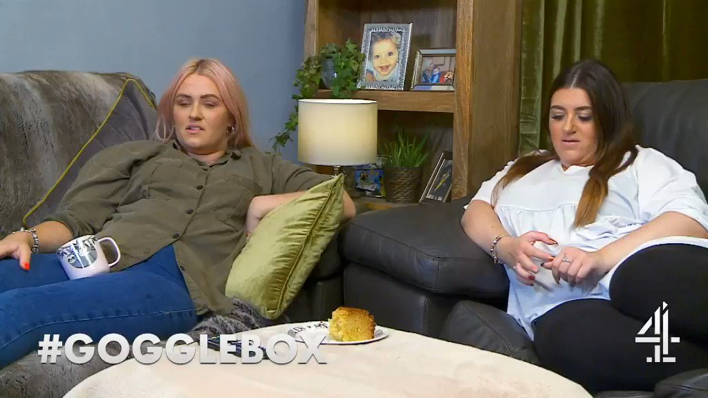 When you finally find a use for sodium pentothal… #TruthSerum #WagathaChristie #PainPusAndPoison #Gogglebox