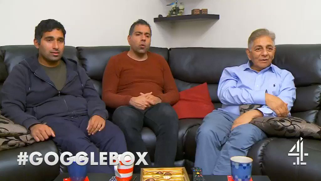 Don't laugh 🙊 #OwnTheSky #Gogglebox