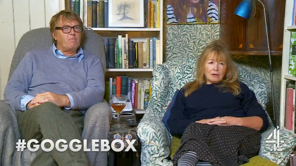 Never buying Marie Claire ever again #pegging #LesbianGuideToStraightSex #Gogglebox