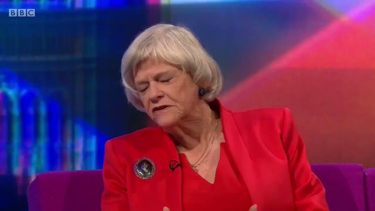 When Ann speaks Eurosceptics should listen. She sums up perfectly why this deal is not Brexit. Do watch and share ⬇️⬇️⬇️
