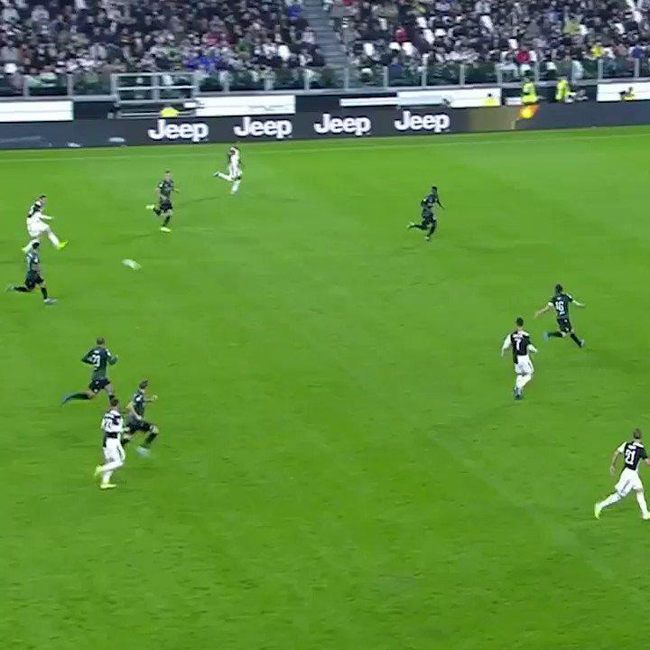 Ronaldo in Terminator Mode