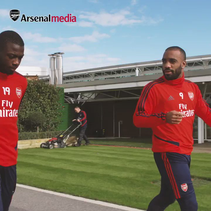 Arsenal : Alexandre Lacazette de retour face à Sheffield United ?