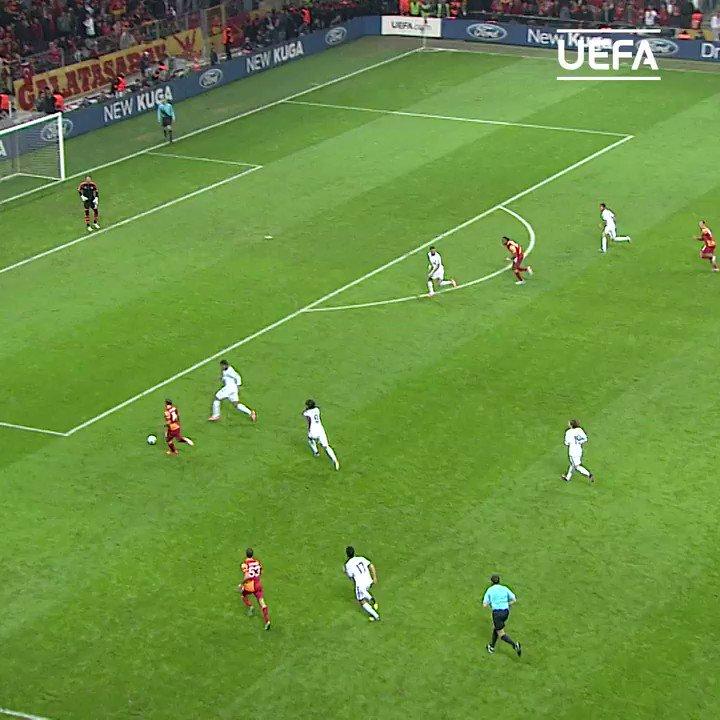 @ChampionsLeague's photo on Galatasaray