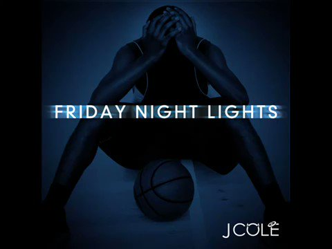 """9 Years Ago Today, @JColeNC Dropped His Third Mixtape """"Friday Night Lights"""" 🔥✨  Is This A Top 3 Cole Project?"""