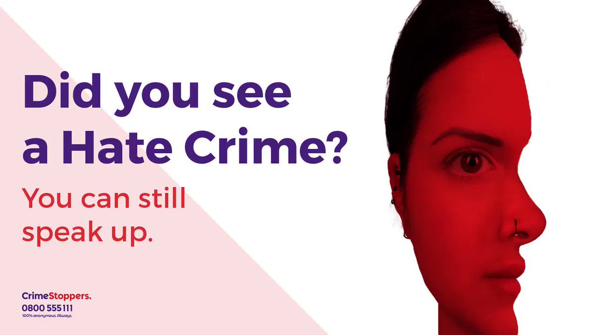 So many people suffer in silence. You don't have to - we offer translation services online or over the phone. Learn more about London's Hidden Harms 👉 crimestoppers-uk.org/campaigns-medi…