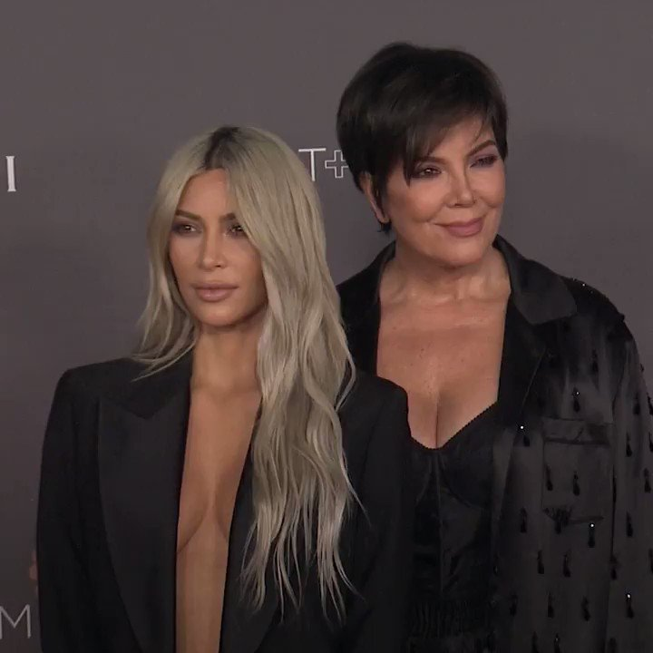 Image for the Tweet beginning: From Kim to Kylie, find