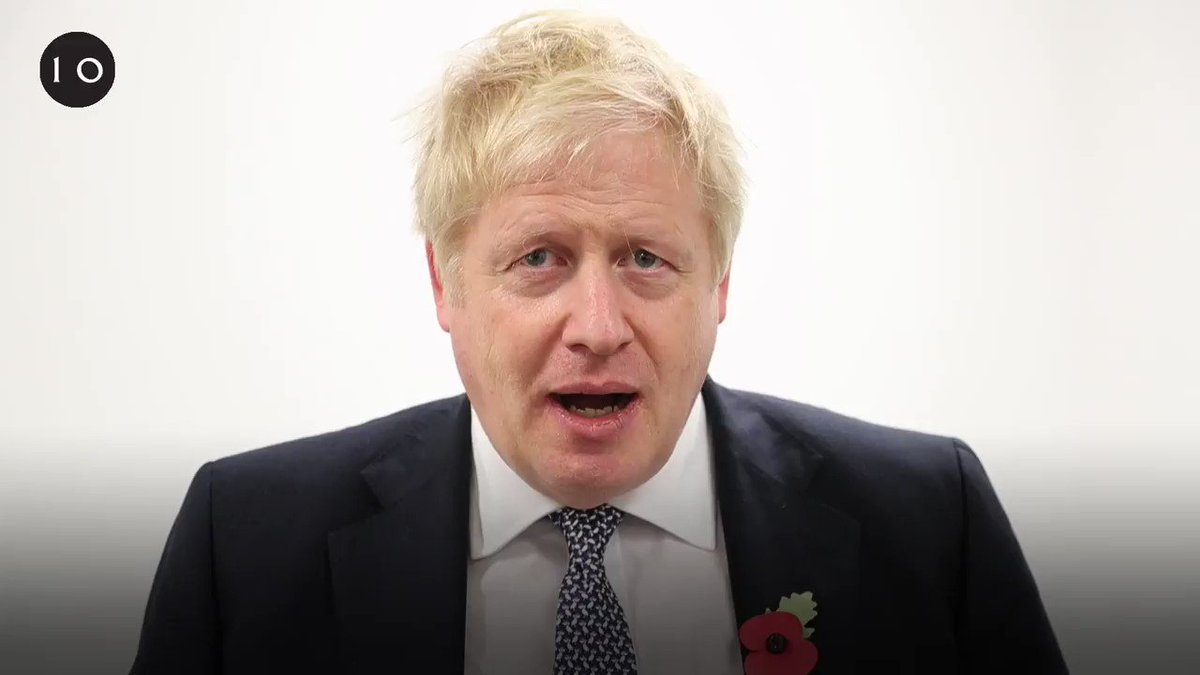 PM @BorisJohnson has had a busy day, meeting NHS workers at Addenbrookes Hospital @CUH_NHS, teachers and students @AbbotsGreen primary school, and police officers at Hendon Police College.