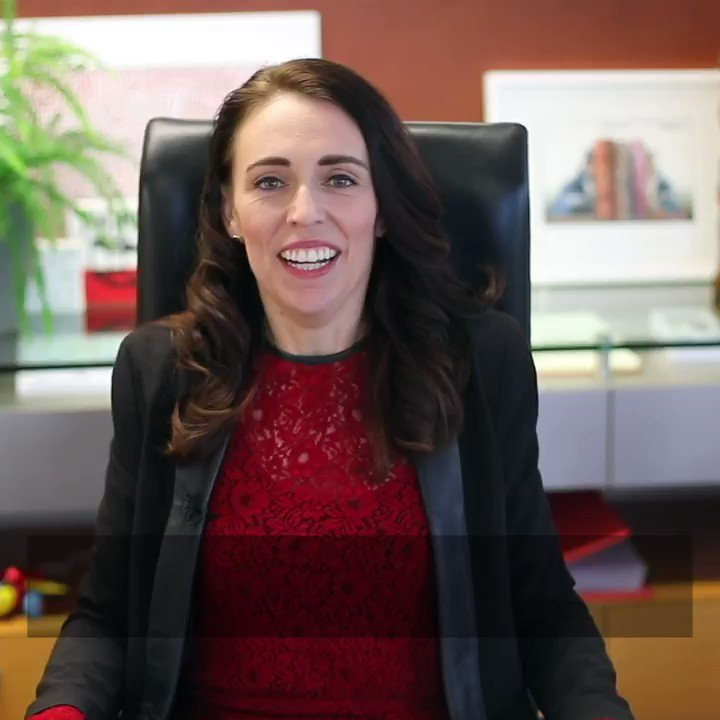 ICYMI: @jacindaardern took on the challenge to run through two years' worth of Government achievements in two minutes. See how she got on ⬇️
