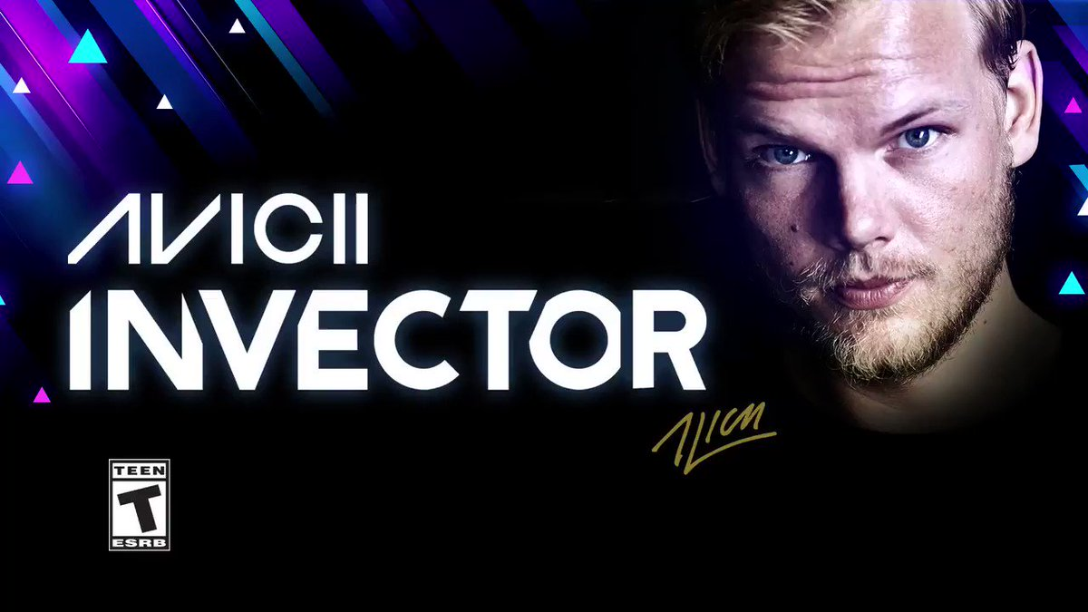 "In loving memory of Tim ""Avicii"" Bergling ❤️ Finishing the game he started and featuring his biggest hits, including Heaven from his posthumous album, TIM - AVICII Invector launches December 10 on PC, Xbox One and PlayStation 4! #AVICII #AVICIIFOREVER #AVICIIInvector ◢◤"