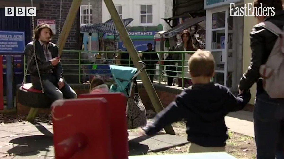 @bbceastenders's photo on Flashback Friday
