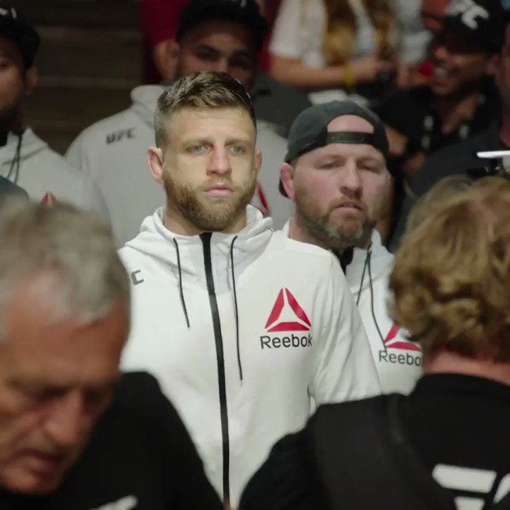 Will a top contender leave Russia?  We're about to find out! 😤 #UFCMoscow https://t.co/dyNnblhQKg