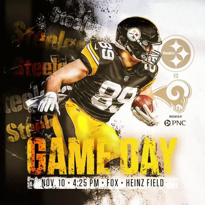 GAME DAY‼️ #HereWeGo | @PNCBank