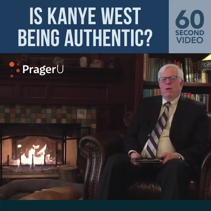 Image for the Tweet beginning: Dennis Prager shares his thoughts