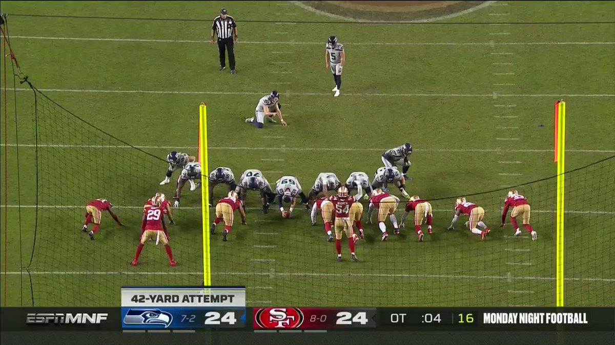@NFL's photo on #SEAvsSF