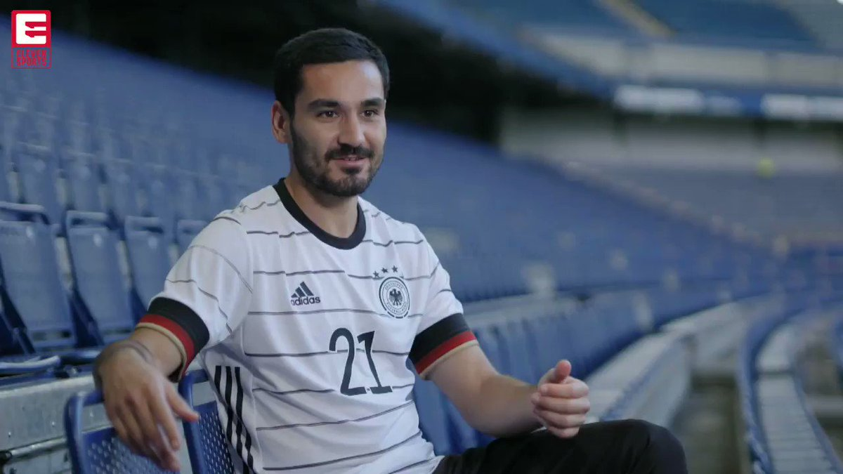 🐐 | 'No one else has as much quality as Lionel Messi.' Ilkay Gundogan weighs in on the GOAT debate... thoughts?