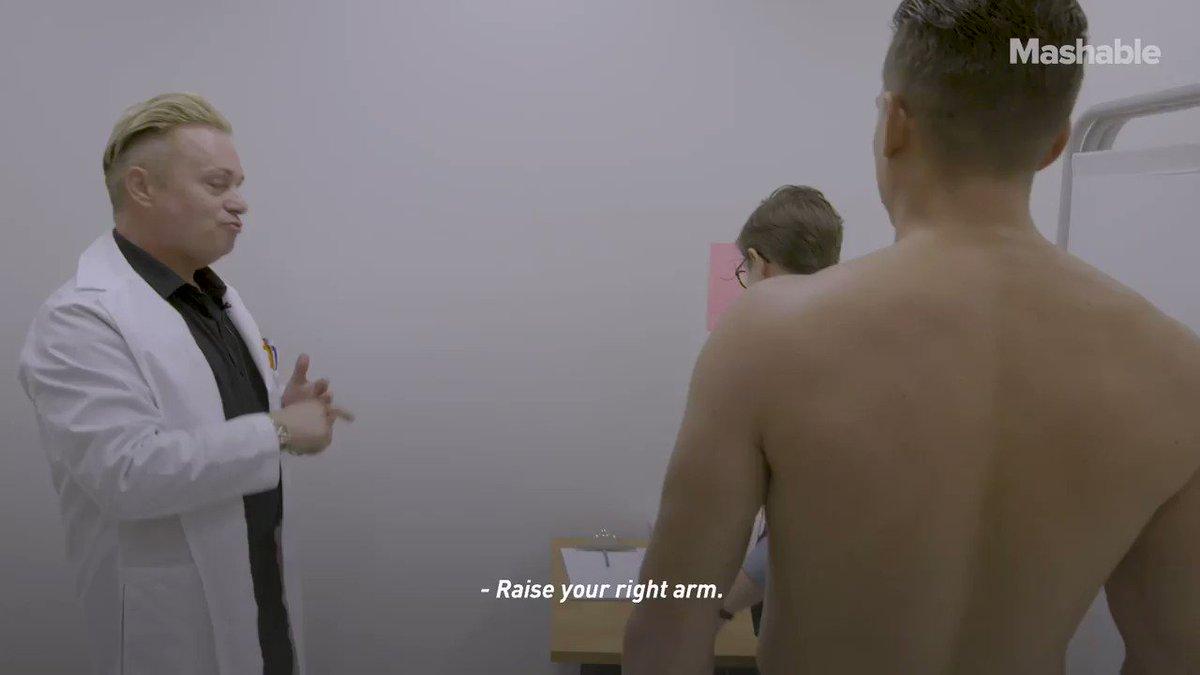 This 'odor' guru makes $2 million sniffing armpits. Talk about a dream job!
