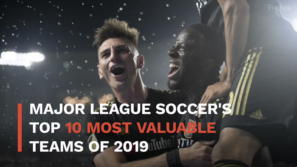 The average MLS team is now worth $313 million, up 30% year-over-year https://www.forbes.com/sites/chrissmith/2019/11/04/major-league-soccers-most-valuable-teams-2019-atlanta-stays-on-top-as-expansion-fees-sale-prices-surge/?utm_source=twitter_video&utm_medium=social&utm_campaign=forbes …