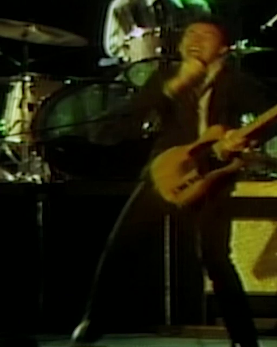 Direct from the Thrill Hill Vault, Bruce Springsteen and The E Street Band's 1978 set at The Summit in Houston, TX is now available to watch on YouTube. This marathon set captures the power of the Darkness Tour on video for fans young and old. brucespringsteen.lnk.to/LIH78