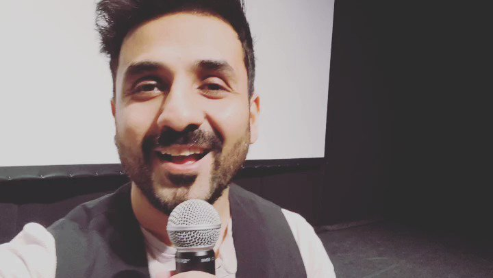Touring Europe from Nov 24 to Dec 8! Wanted to practice so went to....uh.....Penn state which is in...uh....round the corner from....i don't bloody know. Get tickets: http://www.virdas.in/tour …http://Stockholm.Eindoven.copenhagen.paris.berlin.londo.dublin.athens.antwerp.amsterdam  and more!