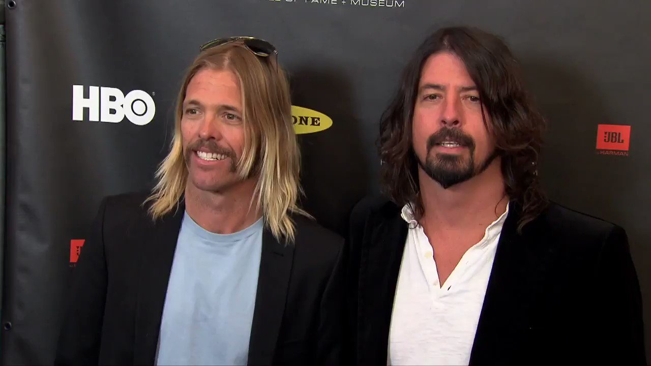 Wishing a Happy 51st Birthday to Dave Grohl!