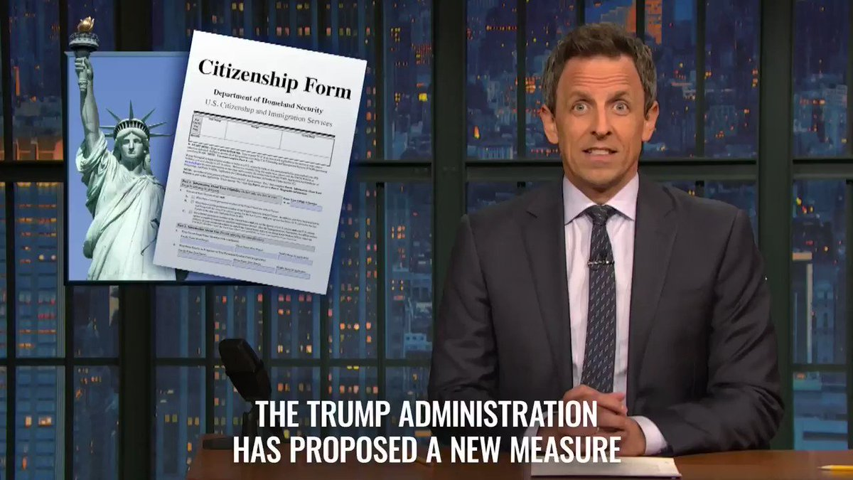 Image for the Tweet beginning: From tonight's #LNSM: So now