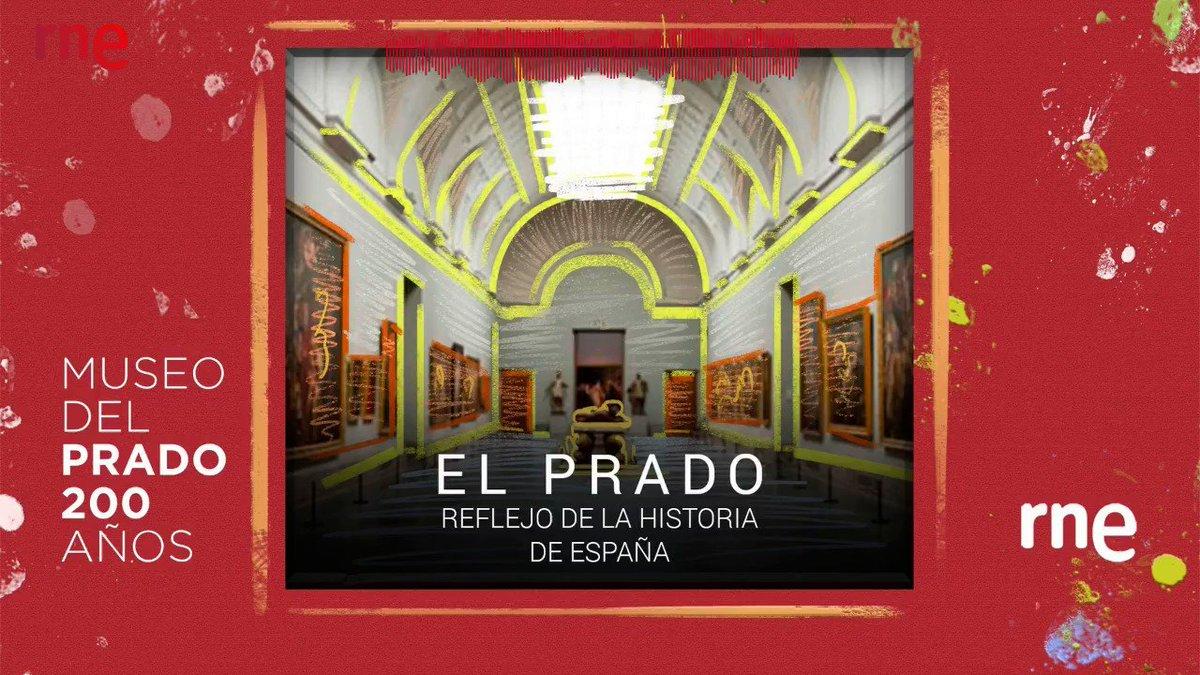 Image for the Tweet beginning: El @museodelprado está de celebración!