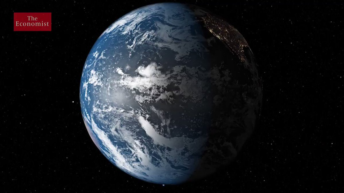 Image for the Tweet beginning: Finding oceans in space would