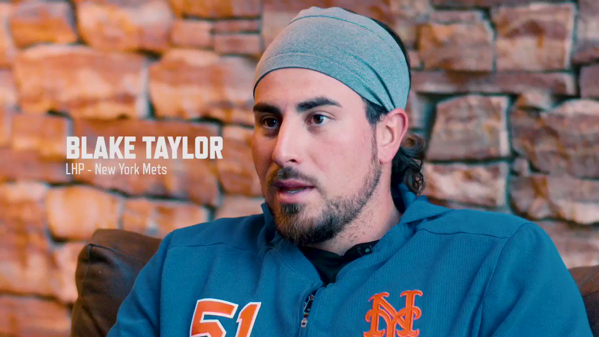 .@leftybtaylor made the transition from starter to reliever in 2019 and saw tremendous success. Sit down with Blake he discusses his new mindset coming out of the bullpen and time in the @MLBazFallLeague. 👀
