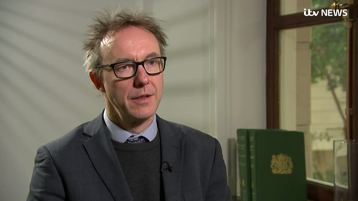 On Labour's spending plans, here's my interview with the @TheIFS' @PJTheEconomist as mentioned in our #CallingPeston podcast today. He says they aren't credible. Listen and subscribe to the podcast on Apple, Android, Google et al to hear our discussion